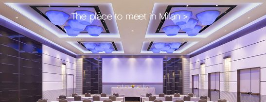 Offerte per un meeting scintillante all'Excelsior Hotel Gallia