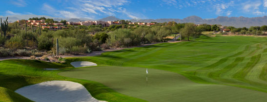 Tucson Golf Deals | The Westin La Paloma Resort & Spa