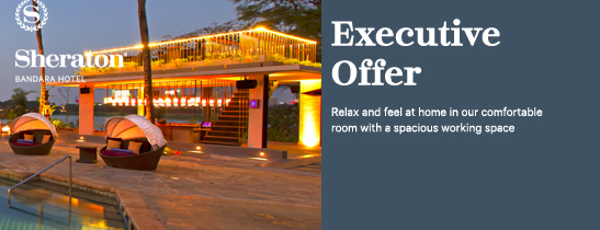 Executive Offer