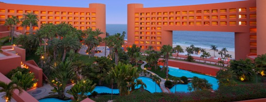 Westin Resort & Spa, Los Cabos