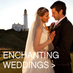 Discover Weddings at Turnberry
