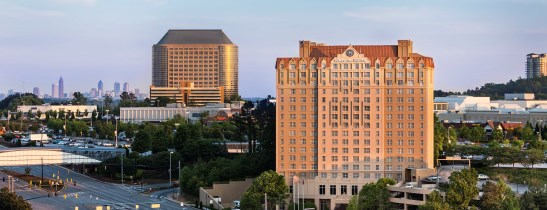 Atlanta Hotel Local Offers | Sheraton Suites Galleria-Atlanta