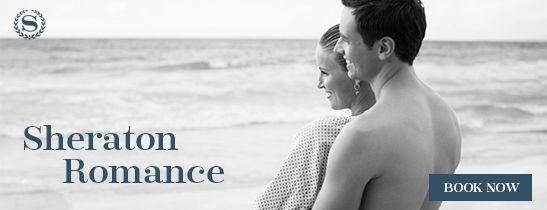 Sheraton Romance Package