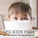 SPG® Kids Pass