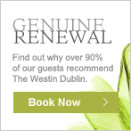 Unbiased Guest Reviews of The Westin Dublin