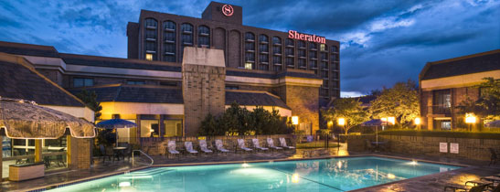 Salt Lake Hotel Offers