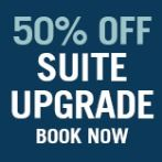 Save 50% on Upgrades