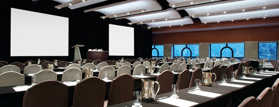 Meetings at Sheraton on the Park - Grand Ballroom