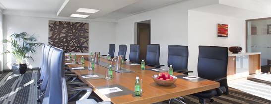 Meetings at Sheraton on the Park - Boardroom 3