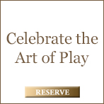 Celebrate the Art of Play
