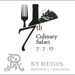 7th edition of the Culinary Safari at the St. Regis Mardavall Mallorca Resort