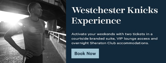 Tarrytown Hotel Deals - Westchester Knicks