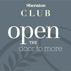 Click here to learn more about the Sheraton Tirana Club Lounge