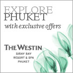 Westin Siray Bay Room Offers