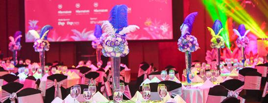 Sheraton Saigon Hotel And Towers Festive Season Event Package 2016