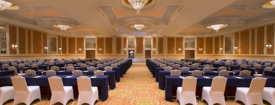 Special meeting offers at Sheraton Saigon Hotel & Towers