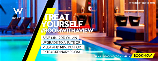 SAVE 20% OR MORE ON SUITES & VILLAS