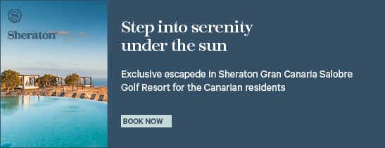 Exclusive offer for Canarian residents