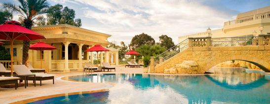Sheraton Tunis Hotel & Towers, Tunisia - Special Offers