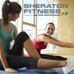 Discover Sheraton Fitness by Core Performance