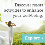 Discover activities and amenities to enhance your well-being when you stay at The Westin Trillium House, Blue Mountain.
