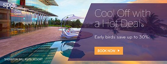 Enjoy exceptional reductions when you reserve your stay now.