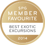 SELECTED BY SPG MEMBERS I BEST EXOTIC EXCURSIONS I HOTEL MARQUÉS DE RISCAL, ELCIEGO