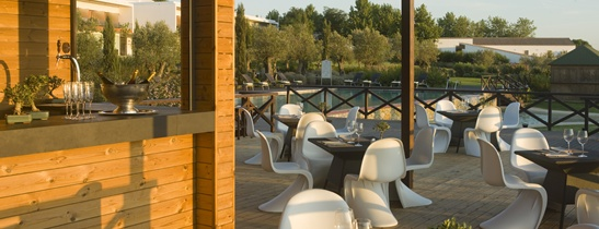 Offers in Alentejo, Portugal - Aqua Lounge Pool Bar