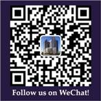 Follow us on Wechat!