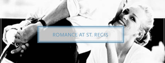 Atlanta Romance Packages  | The St. Regis Atlanta