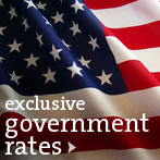 Exclusive Government Rates in Myrtle Beach