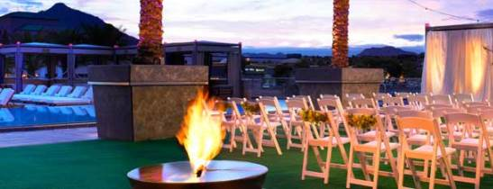 Wedding Offers at W Scottsdale