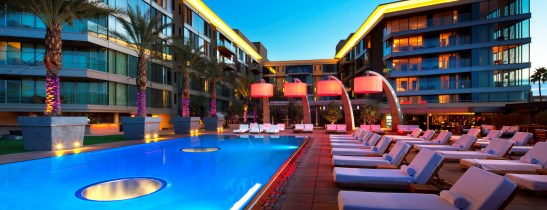W Scottsdale Hotel Offers