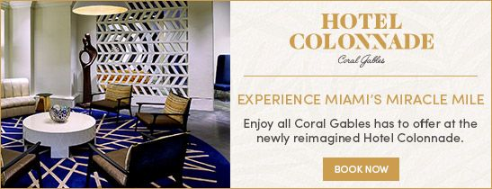 Coral Gables Hotel Deals