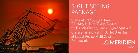 Sight Seeing Package