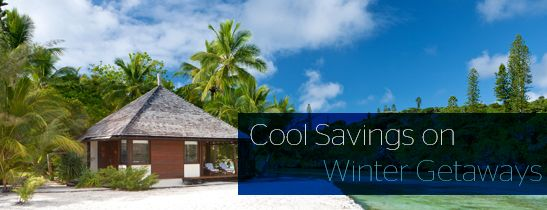 Winter Sale! Book by July 2 to save up to 20%