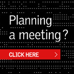 Planning a meeting?