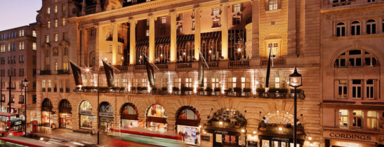Le Méridien Piccadilly | Hotel Offers in London Piccadilly | Official Website