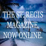 Beyond - The St. Regis Magazine