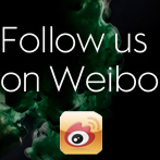 Follow us on Weibo!