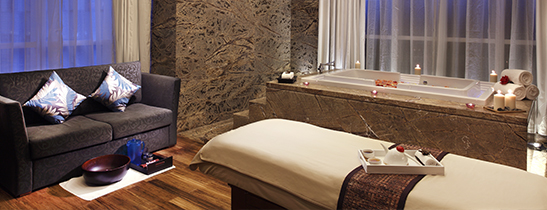 Learn More about Sheraton Shine SPA & Sheraton Fitness