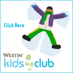 All day fun at the Westin Athens Kids Club >