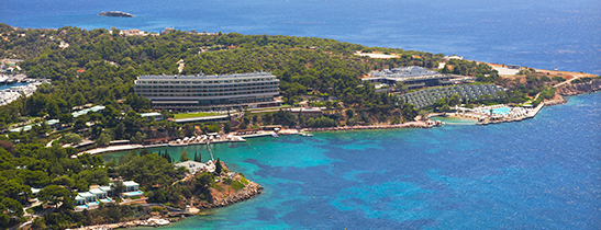 Arion Resort & Spa Astir Palace only a few minutes away from Athens