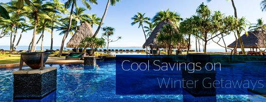 Winter Sale! Book by July 2 to save up to 25%