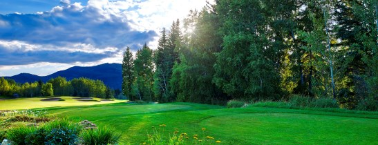 Golf Offers | Sheraton Steamboat Springs Resort