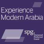 Discover Riyadh with SPG Middle East