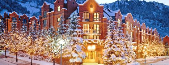 The St. Regis Aspen Resort - Offers