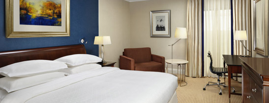 Great Hotel Deals and Special Offers | Sheraton Skyline Hotel London Heathrow | Official Site