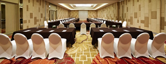 Be Creative at Gardenia Meeting Room
