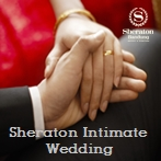 Wedding at Sheraton Bandung